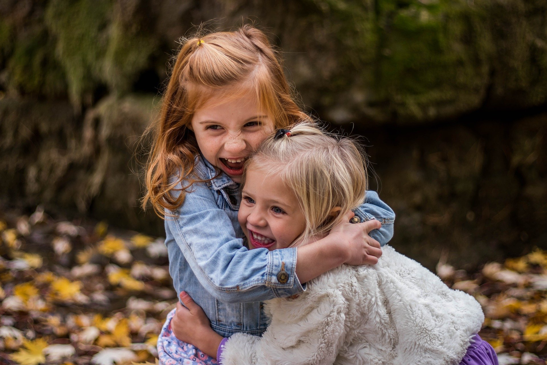 Maintaining friendships is key to your child's resilience.