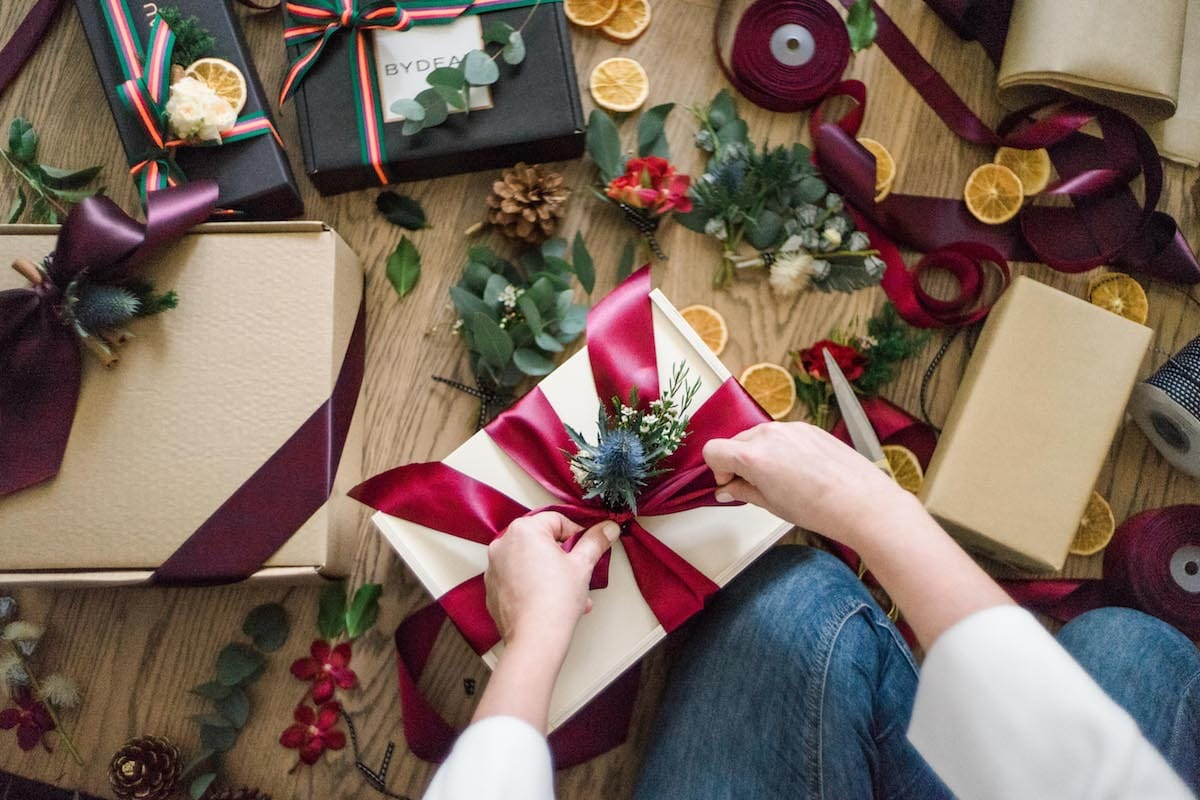 Christmas: A time of family, celebration and a great opportunity to boost executive functions!