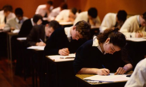 What now? A guide to the new GCSE and A level teacher assessed grades